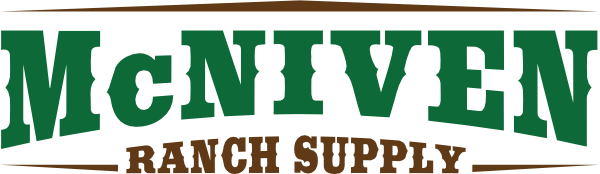 McNiven Ranch Supply ltd.